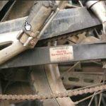Kapankah Saat Yang Tepat Untuk Mengganti Rantai dan Gear Motor Kamu? Di Sini Jawabanya Gan !