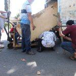 Tips dan Trik Mengirim Paket Mesin Korter dari Pulau Jawa ke Luar Pulau Jawa