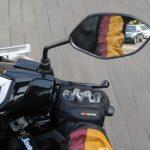 Tips Memilih Kaca Spion Sepeda Motor dengan Baik dan Benar