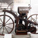 Sejarah Sepeda Motor Yang Mulai Terlupakan Oleh Anak Muda