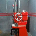 Jual Mesin Korter Motor Di Jakarta 0882-1627-9660