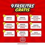 Tempat Kursus Mekanik Korter Di Gorontalo, Makassar, Palu Dan Enrekang 0882-1627-9660