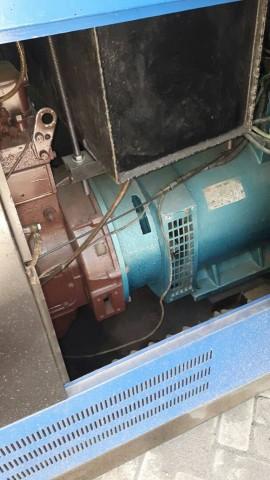 generator genset