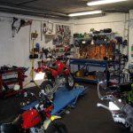 Kursus Mekanik Motor untuk Anda yang Ingin Buka Usaha Bengkel Motor
