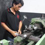 Peluang Usaha Sampingan Tahun 2018 : Investasi Membuka Bengkel Bubut