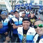 Suzuki Bike Meet 2017 Diselenggarakan di 7 Kota Besar di Indonesia