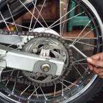 4 Tips Merawat Rantai Sepeda Motor Agar Awet Dari Kursus Korter