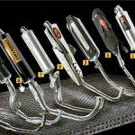 Apakah Dengan Mengganti Knalpot Standar Dengan Knalpot Racing Bisa Meningkatkan Tenaga Mesin Motor Kamu?