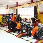 Pentingnya Menservis Motor Kamu Secara Rutin Agar Kondisi Mesin Motor Kamu Selalu Dalam Kondisi Optimal