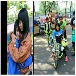 Profil Lengkap Pembalap Wanita Mardeta Agustin, Gadis Pemberani di Lintasan Lurus