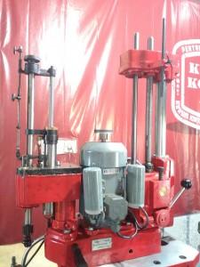 Mesin Korter Poles Type TM807A