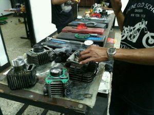 Peluang Usaha ini Cocok Untuk Mekanik Motor