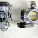 Cara Meng-Upgrade Mesin Motor 4 Tak #part 2 Yang Mudah