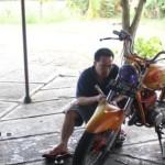 Tempat Modifikasi Motor Blok RX King Yang Paling Dicari Di Indonesia