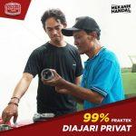Kursus Oversize/Korter Pontianak Kalimantan Barat