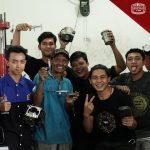 Kursus Korter/Oversize Pakpak Bharat Sumatera Utara