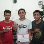 Kursus Korter Tanjungbalai Sumatera Utara