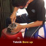 Kursus Korter Palembang Sumatera Selatan
